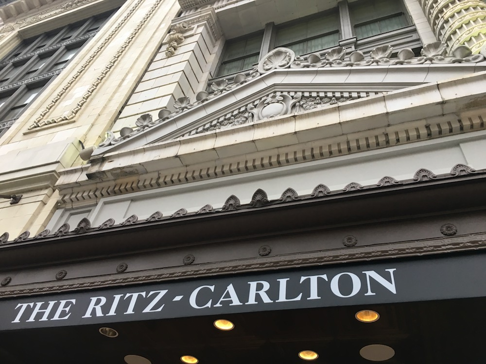 Ritz-Carlton New Orleans Review